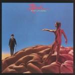 """""""Hemispheres"""", Rush (1978)"""