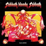 """Sabbath Bloody Sabbath"", Black Sabbath (1973)"